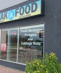 Kozak Food, Authentic Ukrainian Cuisine