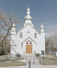 HOLY GHOST UKRAINIAN CATHOLIC PARISH