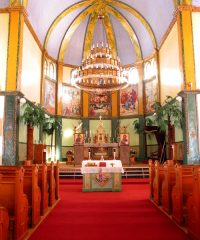 Immaculate Conception Ukrainian Catholic Parish