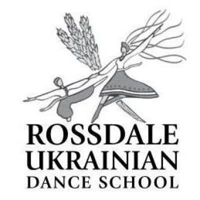 Rossdale Ukrainian Dance School