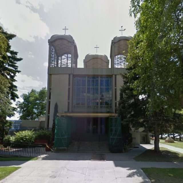 Ukrainian Catholic Mission Of The Most Holy Redeemer