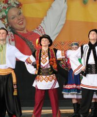 Troyanda Ukrainian Dance Ensemble