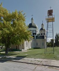 Ukrainian Catholic Parish Of The Resurrection