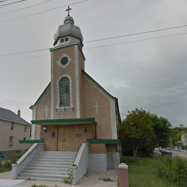 Christ the King Ukrainian Catholic Church
