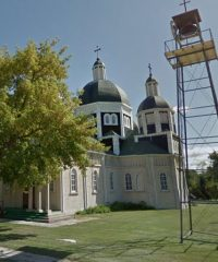 Ukrainian Catholic Church of the Resurrection – Dauphin