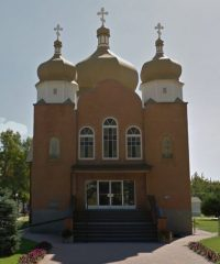 Ukrainian Orthodox Church of St. George – Dauphin