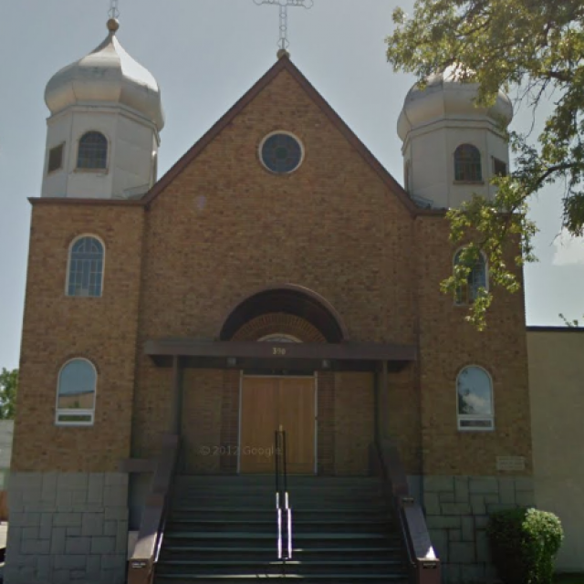 Sts Peter and Paul Ukrainian Catholic Church