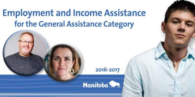 Що таке Employment and Income Assistance Program (EIA)