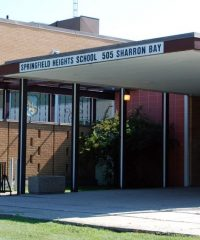 Springfield Heights School