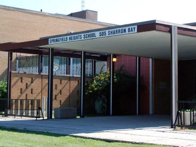 Springfield Heights School