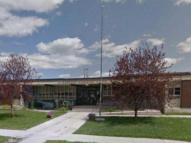 R.F. Morrison School