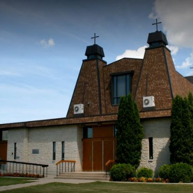 Saint Anne Ukrainian Catholic Church